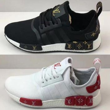 Adidas Nmd Lv Trend Sports Casual Shoes