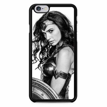 Gal Gadot 3 iPhone 6 Case