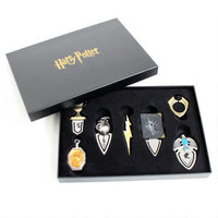 Horcrux Bookmark Collection |