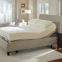Premier Bedding Pinnacle Adjustable Bed Base By Coaster