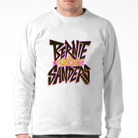 Bernie Of Sanders 3469 Sweater Man and Sweater Woman