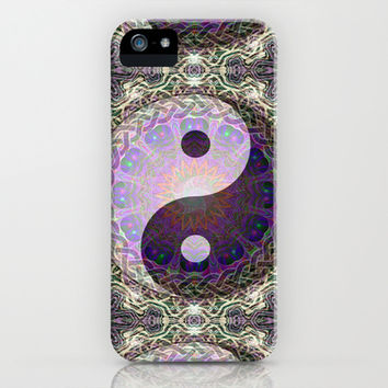 Peaceful Retreat iPhone & iPod Case by TreeofLifeShop