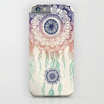 Daydream  iPhone & iPod Case by Rskinner1122