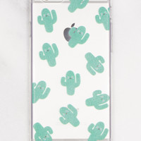 Desert Cutie iPhone Case