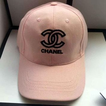 Perfect  Chanel Goose  Fashion Casual Hat Cap