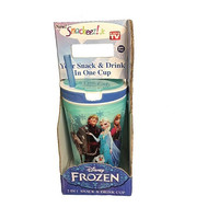 Disney Frozen Snackeez - The Gang
