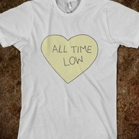 All Time Low Heart - 100 Suns