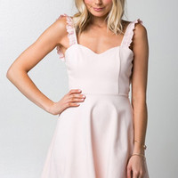Freemont Dress | Bloody-Fabulous