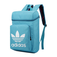 """Adidas"" Fashion Laptop Bag Travel Rucksack College Backpack School Bag Hiking Daypack"
