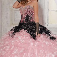 Quinceanera Collection 26776 Dress
