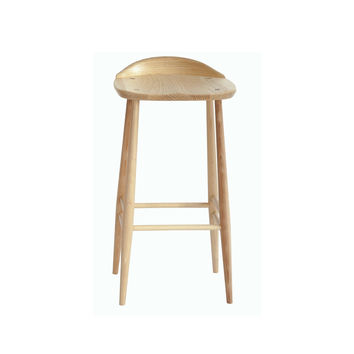 ercol Originals Lowback Bar Stool
