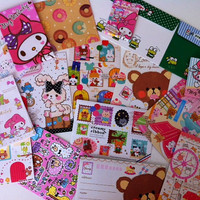 Kawaii Stationary Supply 1