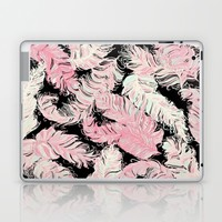 fluffers; Laptop & iPad Skin by Pink Berry Patterns