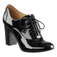 Nine West: Loafers & Oxfords > Riane - high heel oxford