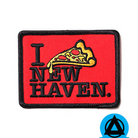 I Slice New Haven Patch