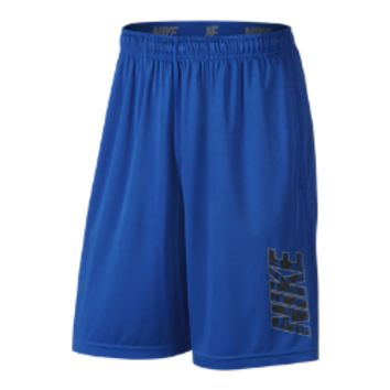 Nike GFX Block Fly Men's Training Shorts
