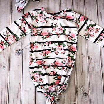 Baby Gowns (other prints)