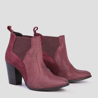 Madhouse Booties By Seychelles