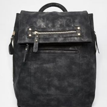 ALDO | ALDO Backpack with Top Zip at ASOS