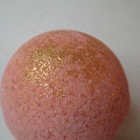 spices and virtues bath bomb