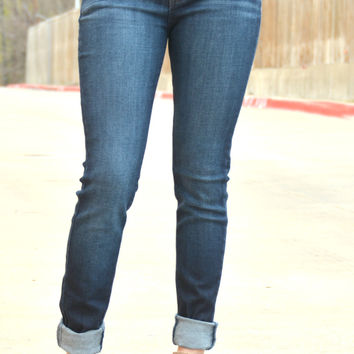 Just Be You Skinny Jeans