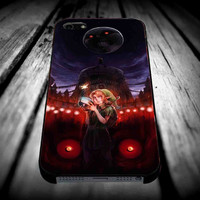 Zelda majora mask iPhone 4/4s/5/5s/5c/6/6 Plus Case, Samsung Galaxy S3/S4/S5/Note 3/4 Case, iPod 4/5 Case, HtC One M7 M8 and Nexus Case **