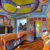 Imagination Emporium Custom Playroom : Ultimate Posh at PoshTots
