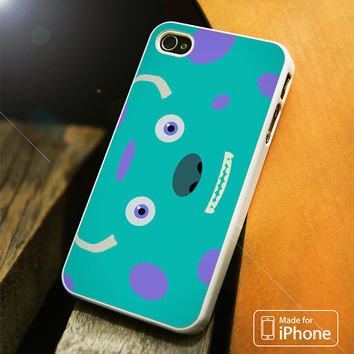 Monster Inc Sulley iPhone 4(S),5(S),5C,SE,6(S),6(S) Plus Case