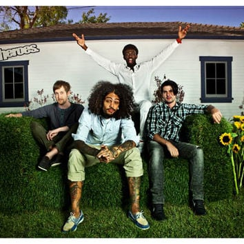 Gym Class Heroes Papercut Chronicles Poster 11x17