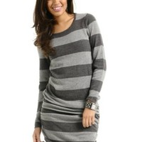 Amazon.com: Bandit Sweater Dress: Clothing