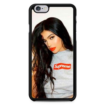 Kylie Jenner Supreme iPhone 6/6S Case