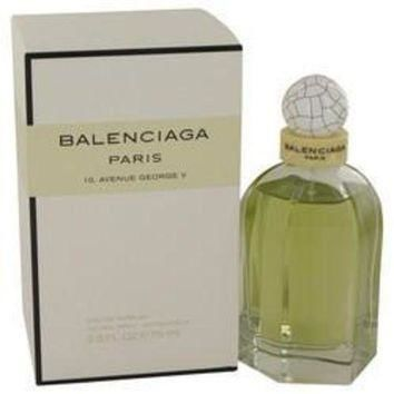 ONETOW balenciaga paris by balenciaga eau de parfum spray 2 5 oz women 5