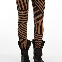 Treebarn Striped Legging