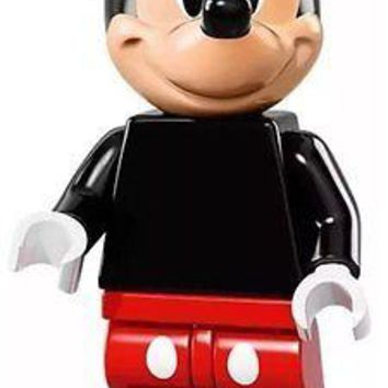 LEGO Disney Series 16 Collectible Minifigure - Mickey Mouse (71012)