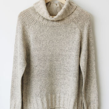 Luella Knit Turtleneck
