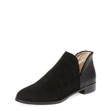 Leona Cut-Out Bootie by Firth at Gilt