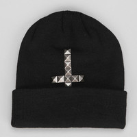 Studded Watch Beanie - Urban Outfitters
