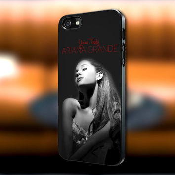 Ariana Grande iPhone case, Ariana Grande Samsung Galaxy s3/s4 case, iPhone 4/4s case, iPhone 5 case
