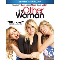 The Other Woman (Includes Digital Copy) (Blu-ray) (W)