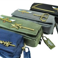 Pencil Case - League of Legends Pencil Cases | CoolPencilCase.com