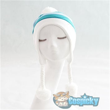 Noragami Yukine Cosplay Knitted Hat CP151761