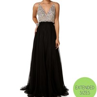 Nicolette-prom Dress