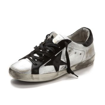 Golden Goose Superstar Low Top