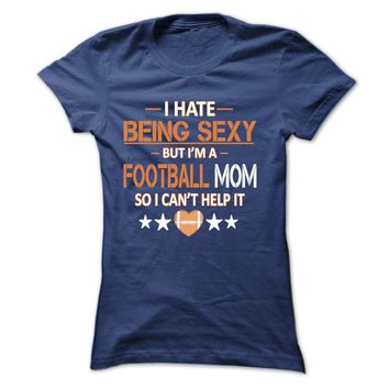 I HATE BEING SEXY BUT IM