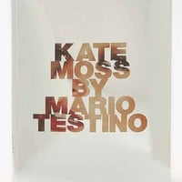 Kate Moss By Mario Testino- Assorted One