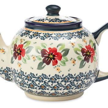 Teapot, 1 Qrt Plus, Tea & Coffee Pots