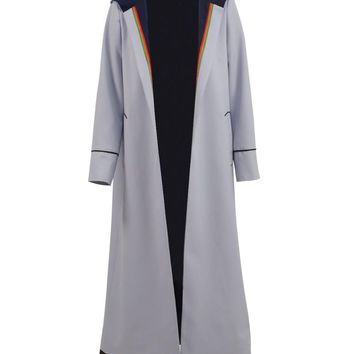 Doctor Who thirteenth Doctor Cosplay Costume Women Trench Coat CosDaddy