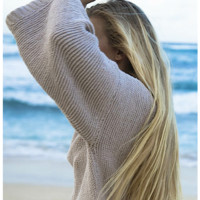 The Alta Sweater by Indah