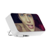 Austin Mahone Loudspeakers