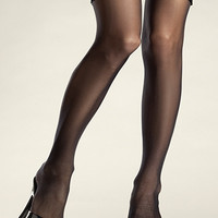 Sheer Lace Stay Up Thigh Highs